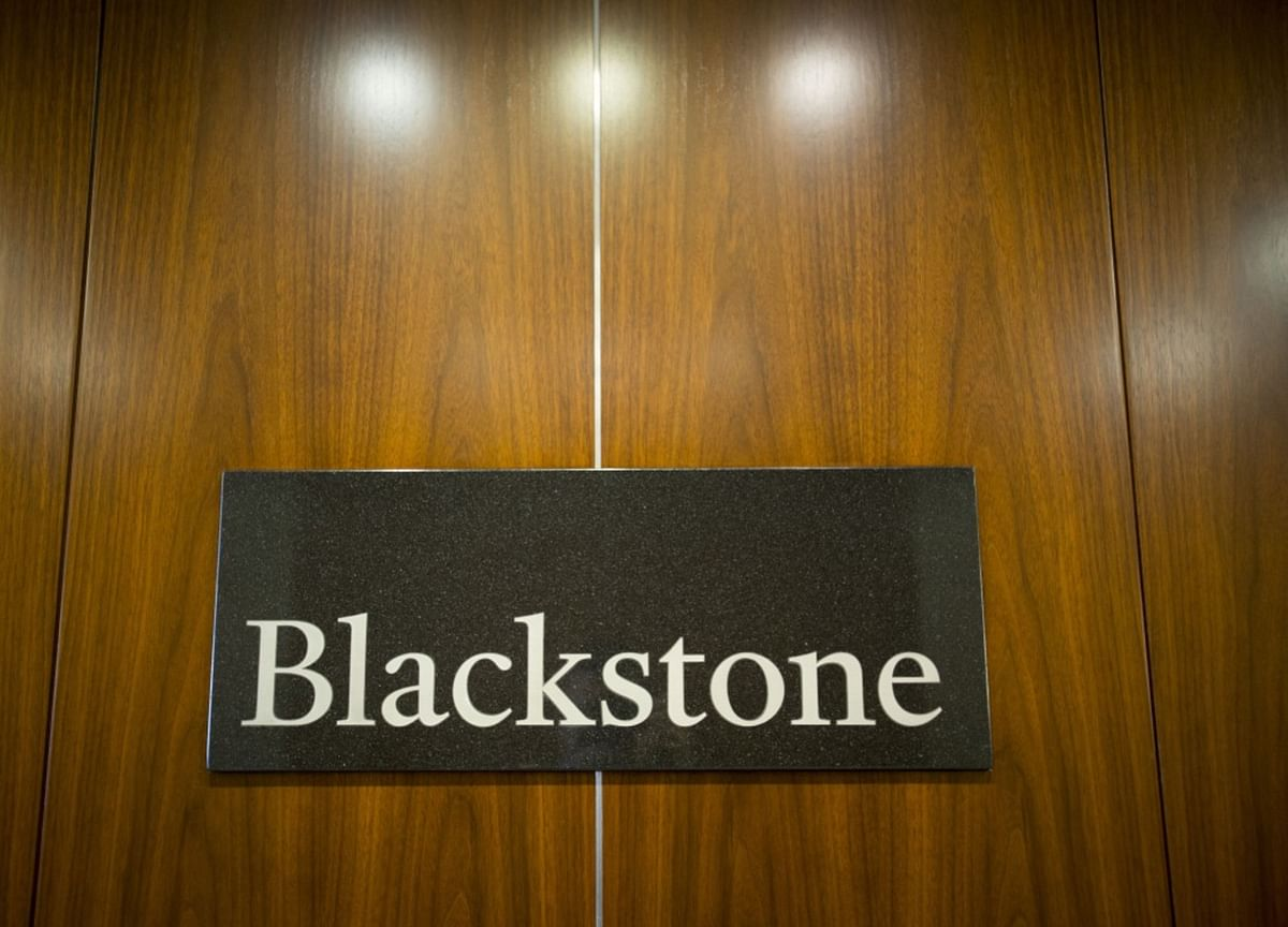 Blackstone Nears Deal to Buy Stake in Allcargo's Unit