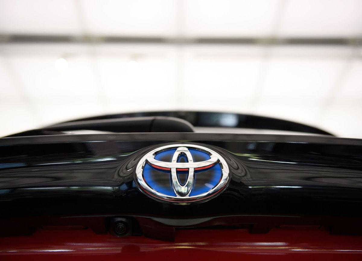 Toyota's 2020 Forecast Edges ItCloser to Volkswagen