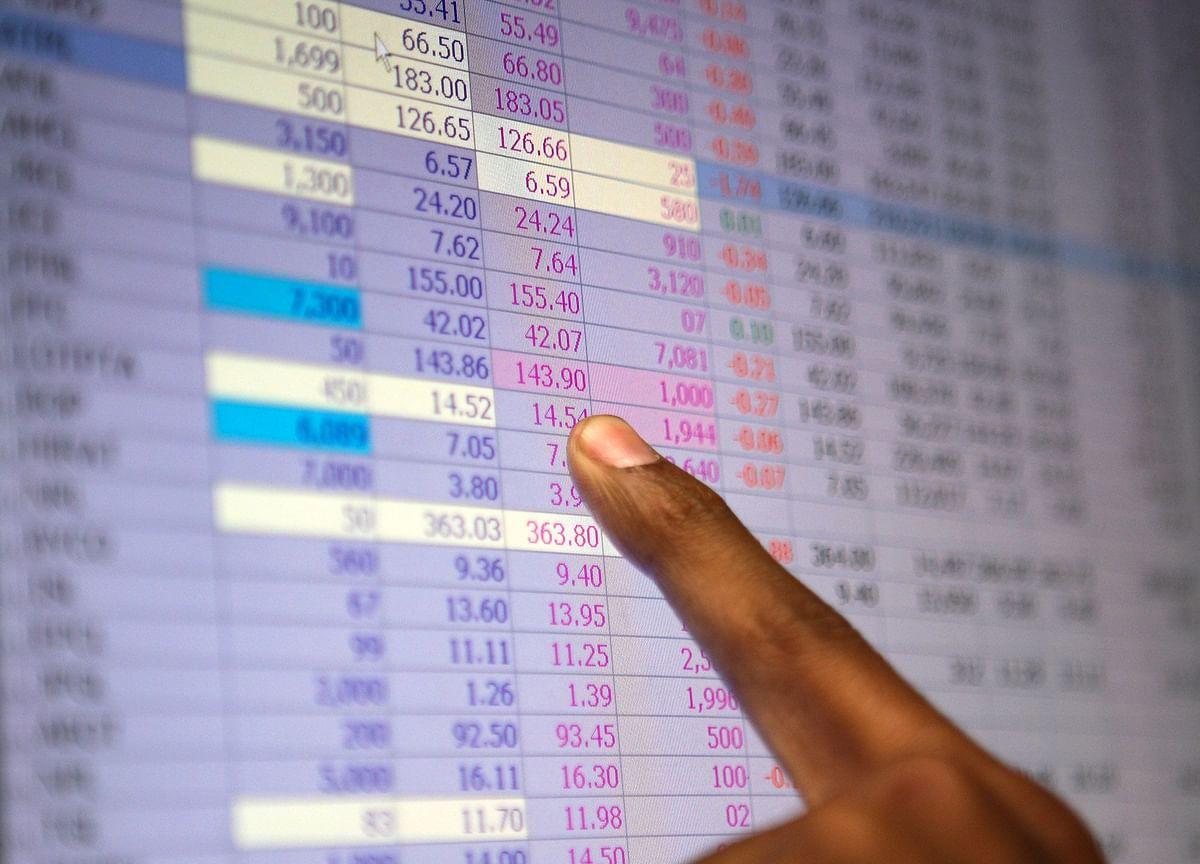 Share Holding Pattern Update For December 2020: IDBI Capital