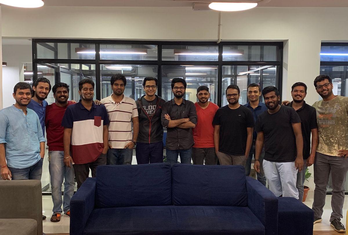 The AttainU team. (Source: AttainU)