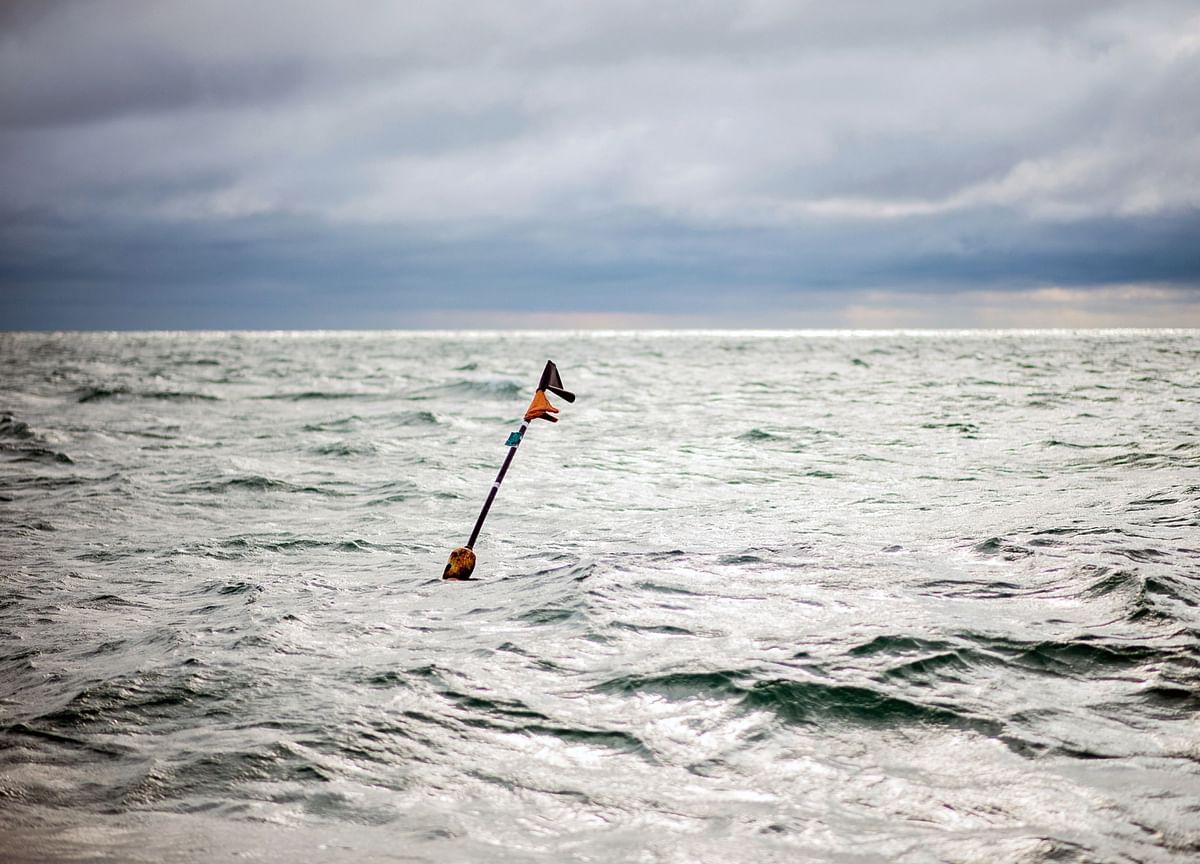 'Sea-Level Rise To Make Things Worse In Mumbai Within Decades', Says Adam Sobel