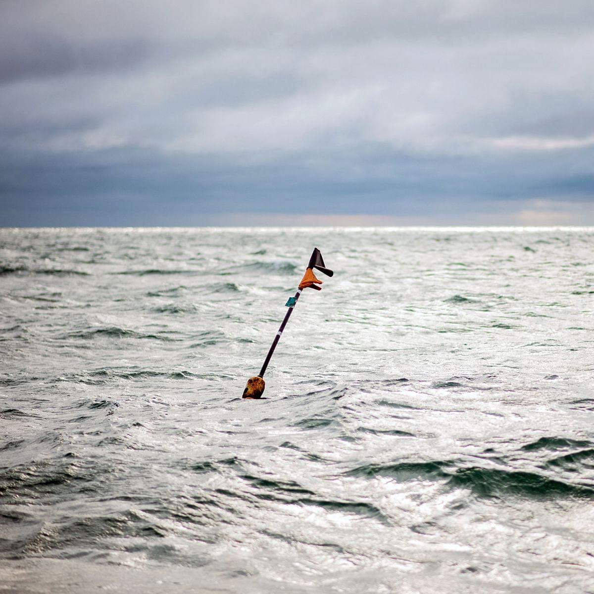 Thinkpad: That Sinking Feeling...