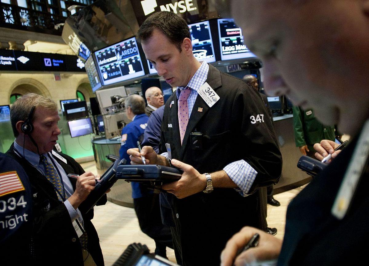 U.S. Stocks Start Week on Record-Setting Pace: Markets Wrap