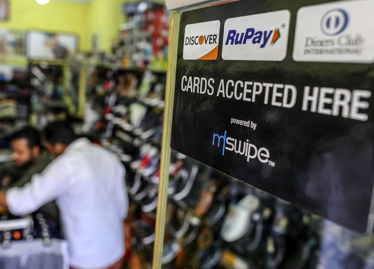 No MDR Charges On RuPay, UPI Payments From Jan. 1: Nirmala Sitharaman