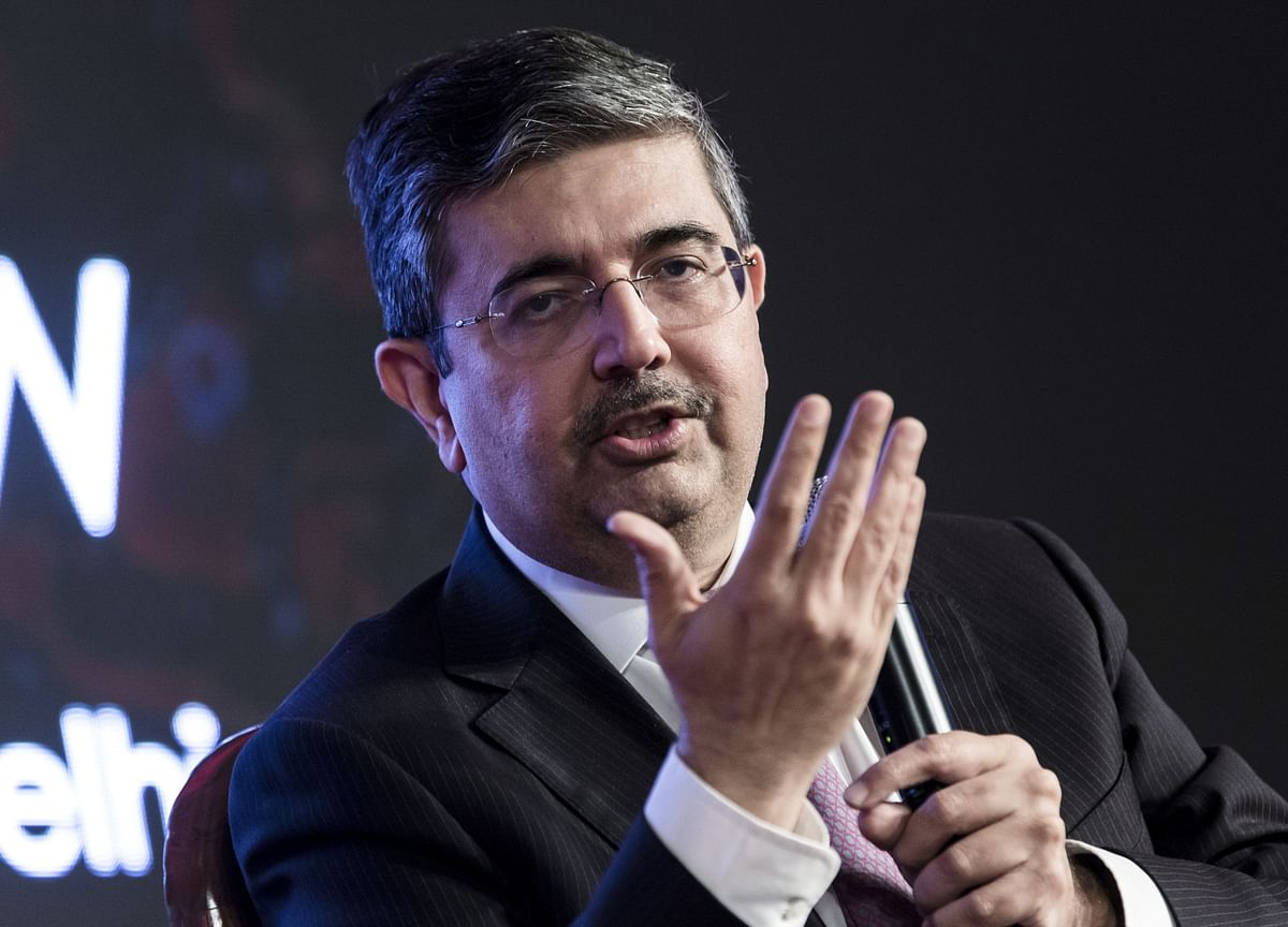 IL&FS To Address Major Portion Of Outstanding Debt By July, Says Uday Kotak