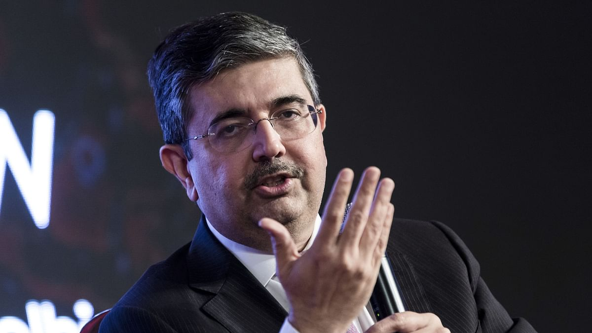 Budget's Aggressive Borrowing Plan Will Need Deft Management With RBI: Kotak