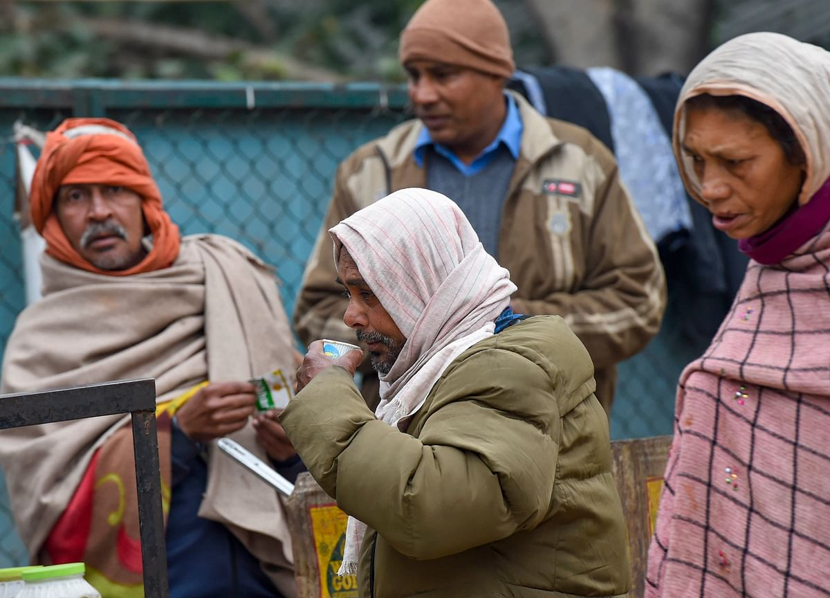 Delhi Likely To Witness Longest December Cold Spell After 1997