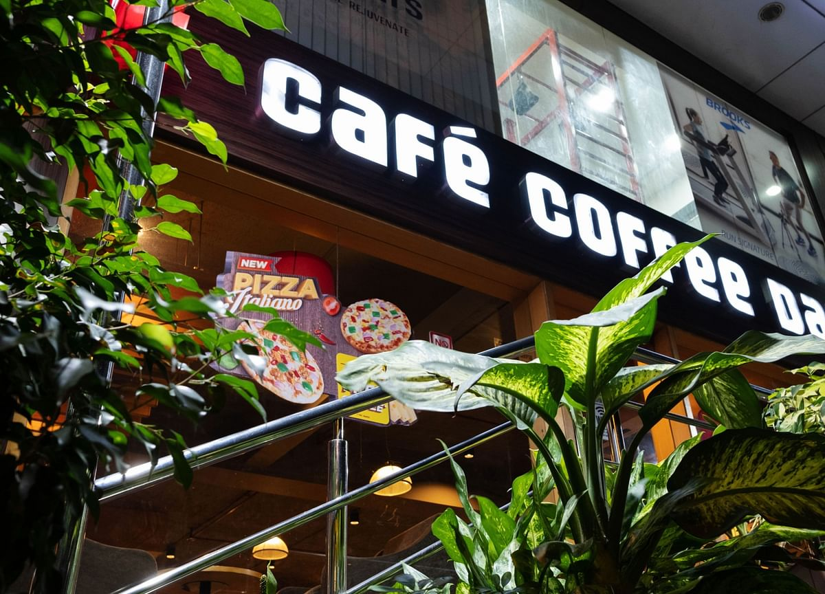 Blackstone's Buyout of Coffee Day's Tech Park Stalls