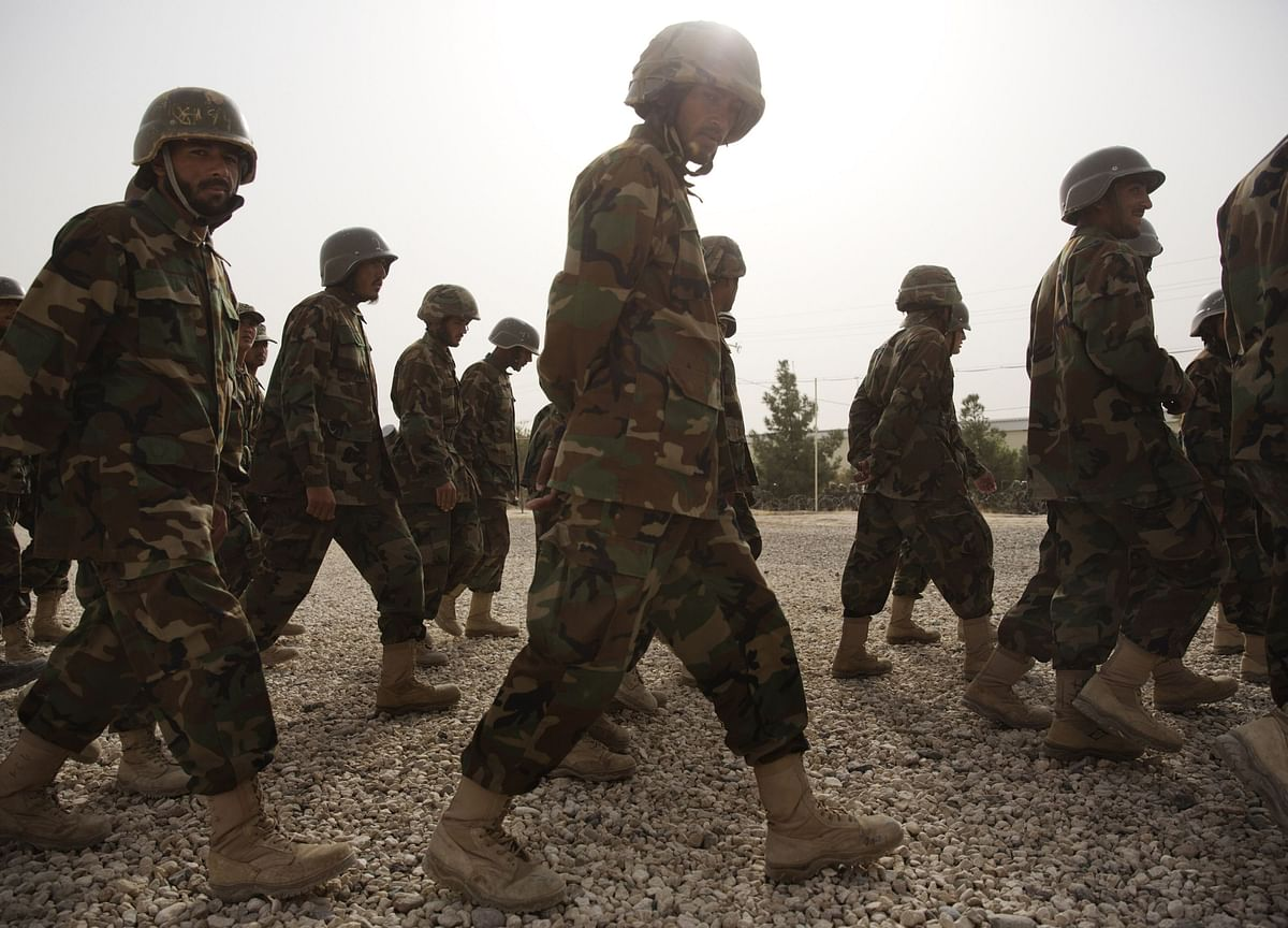 Taliban Rejects U.S. Cease-Fire Plan After Killing Afghan Troops