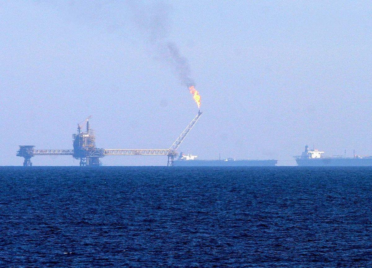 Reliance, Shell JV To Return Panna-Mukta Oil Fields To ONGC