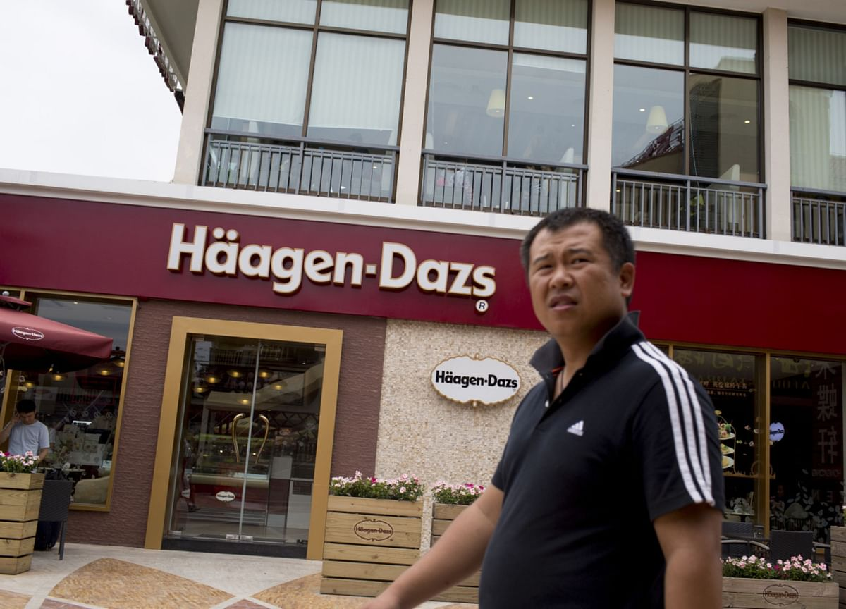 Nestle Sells Haagen-Dazs Unit to PAI Venture for $4 Billion