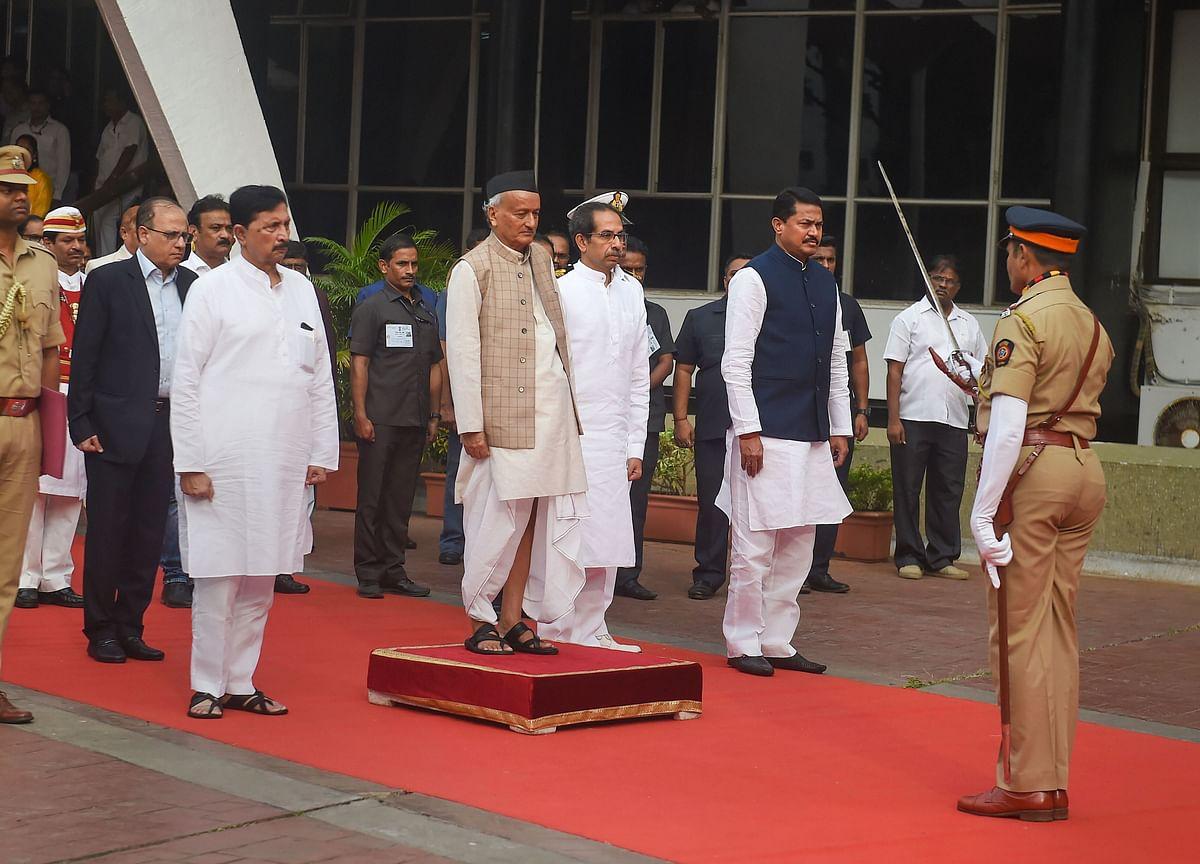 Maharashtra's Maha Vikas Aghadi Government Announces Portfolio Allocation