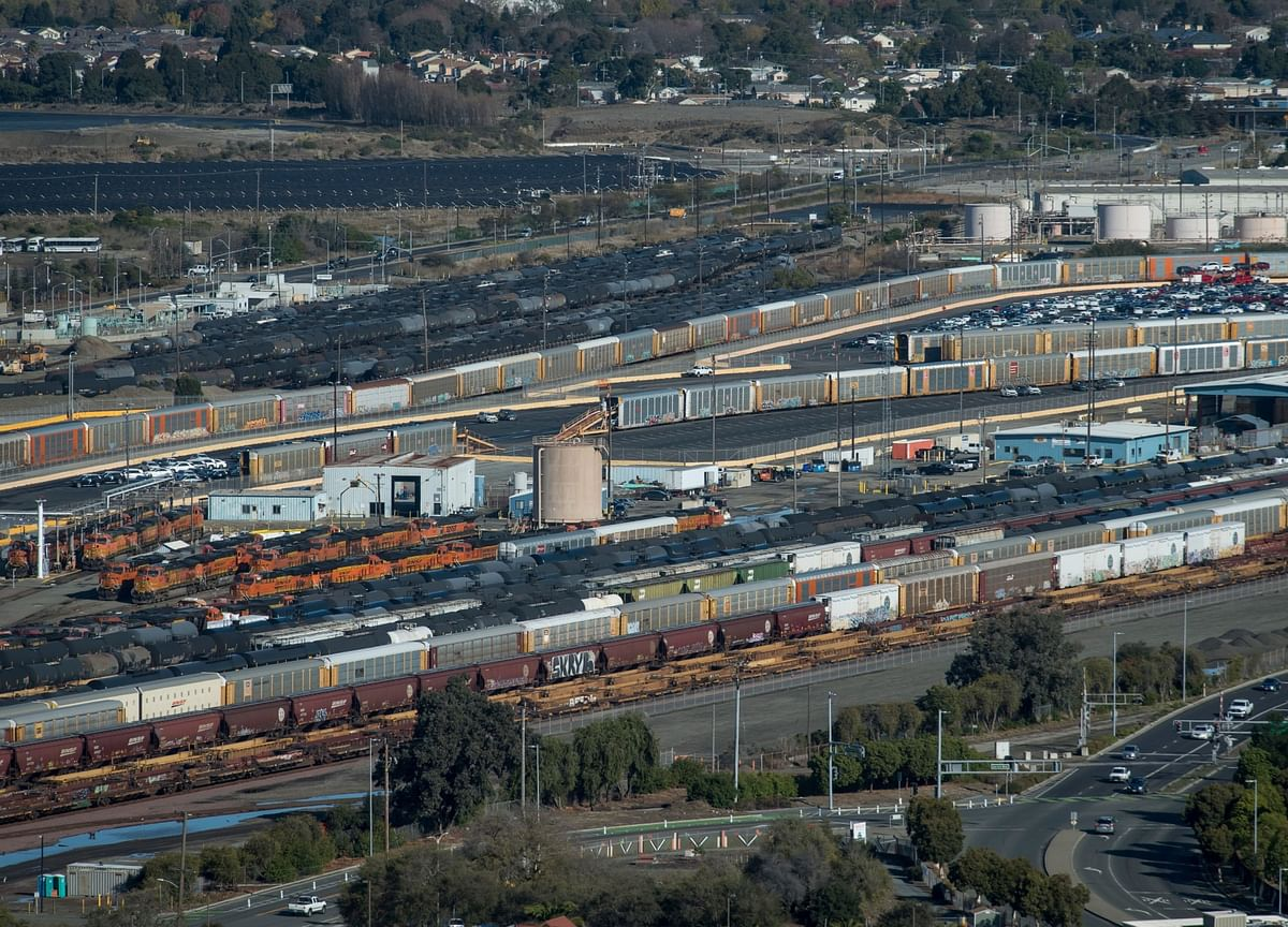U.S. Goods Trade Deficit Declines to Smallest in Three Years
