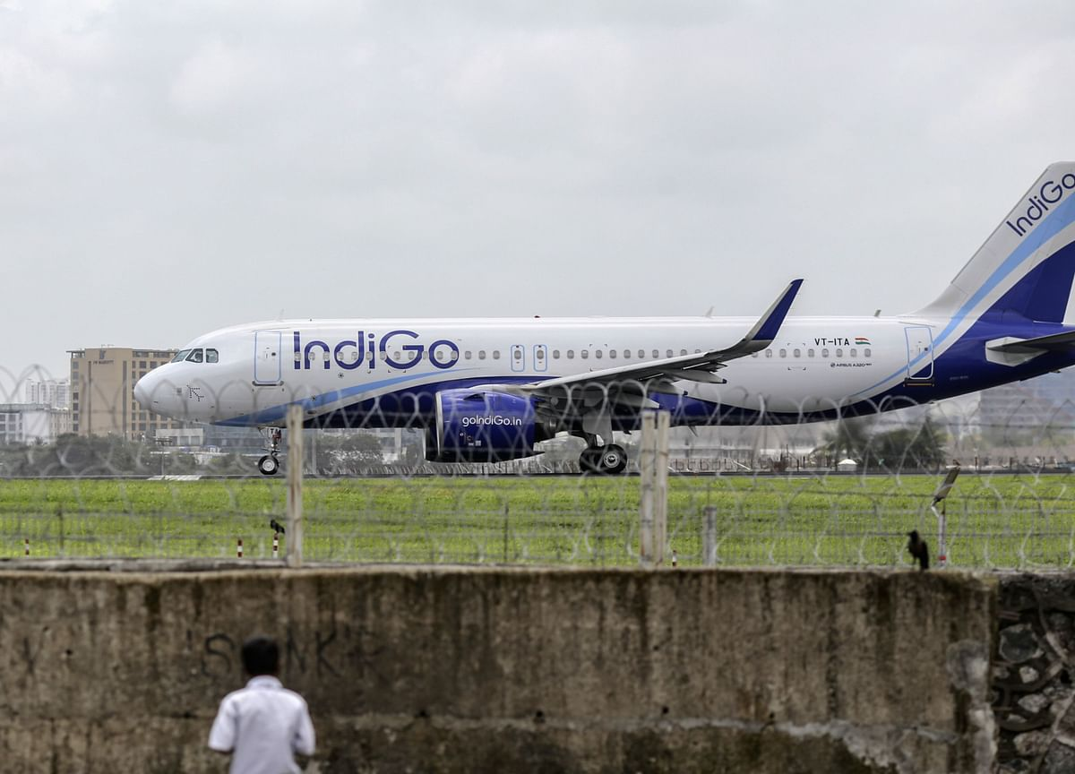 InterGlobe Aviation Q4 Review - Recovery Delayed: Centrum Broking