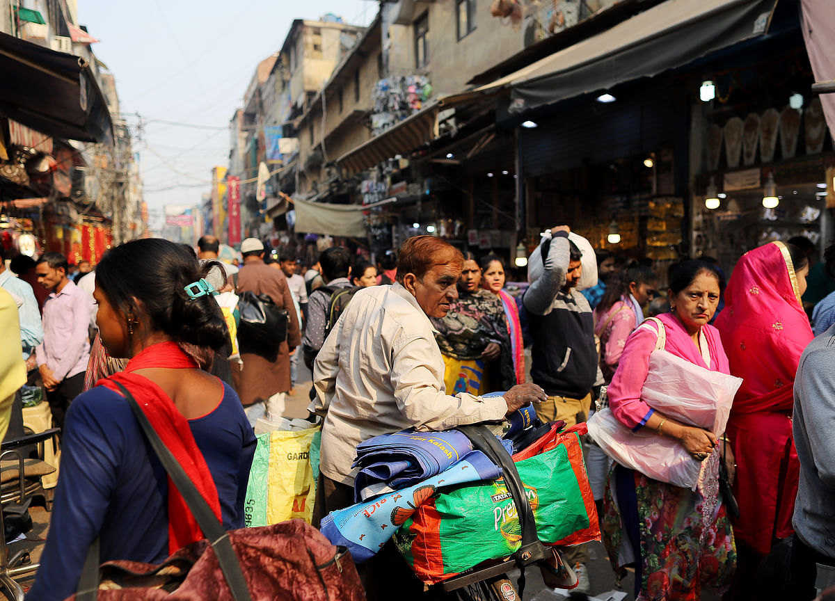 India's Economic Slump: Is There An Upturn In High-Frequency Indicators?