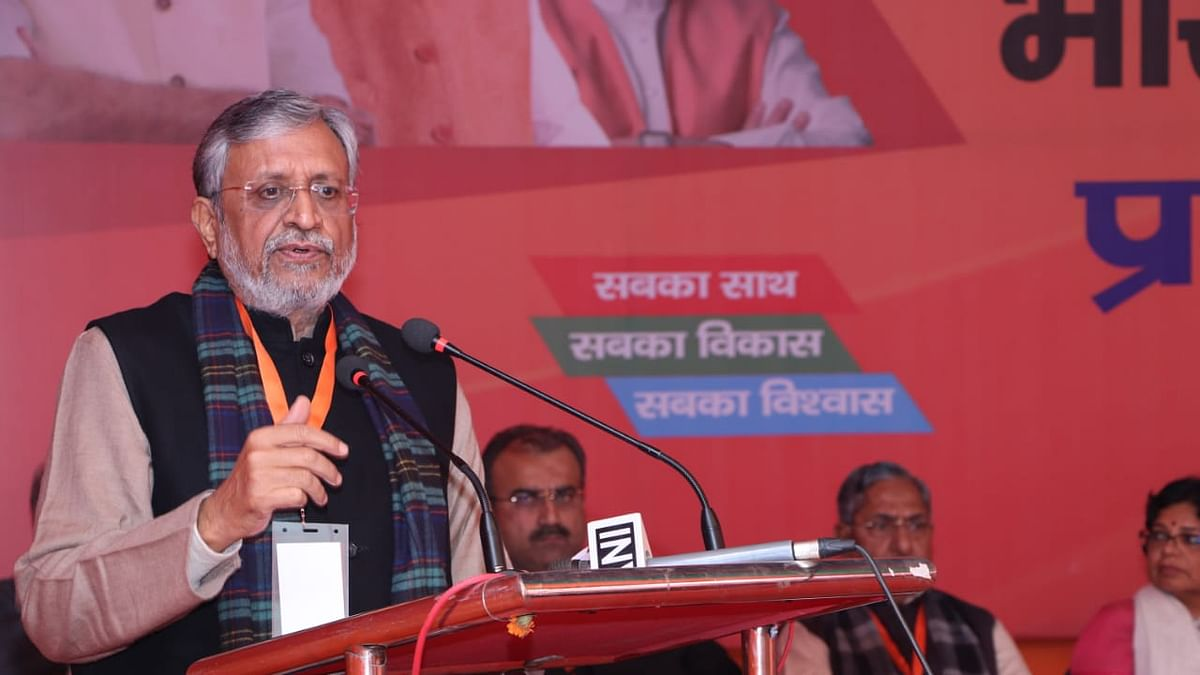 Not Possible To Bring Petrol, Diesel In GST Regime For Next 8-10 Years: Sushil Modi