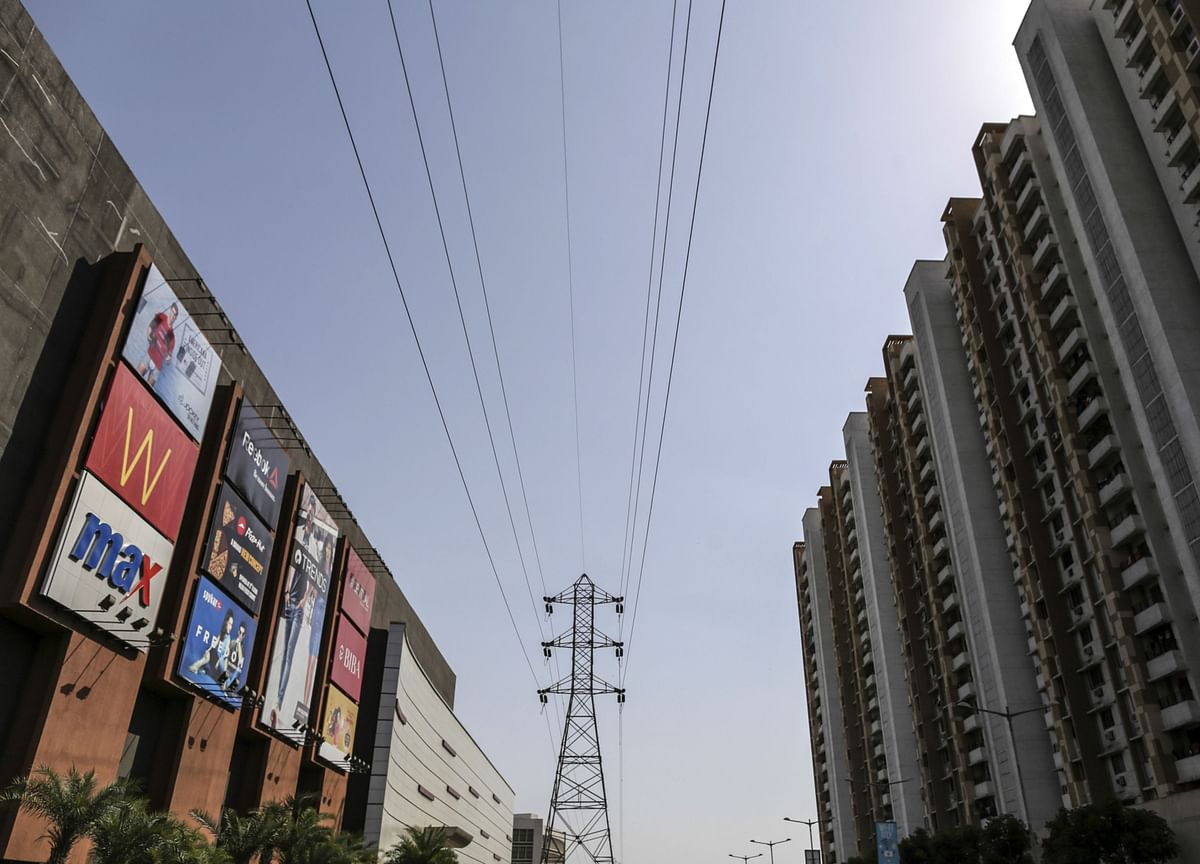 Virtuous Retail Buys Two Tata Realty Shopping Malls For Rs 700 Crore