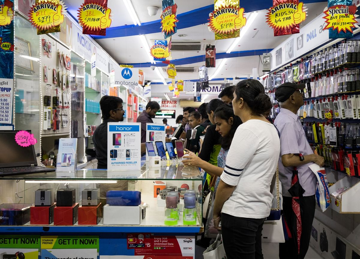 Reduction Of Handset Export Incentives To 2% Will Lead To Massive Job Losses: ICEA