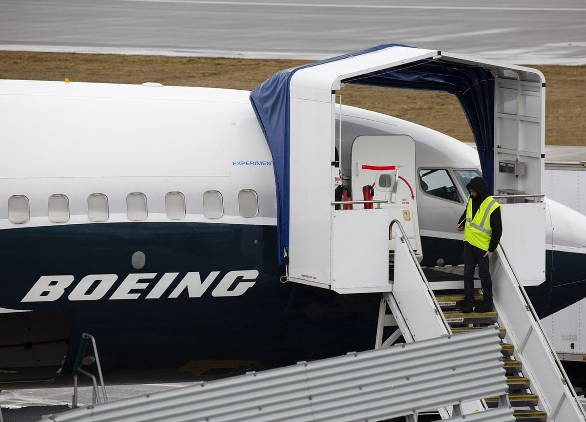 Boeing's Max Crisis Takes Another Costly Turn
