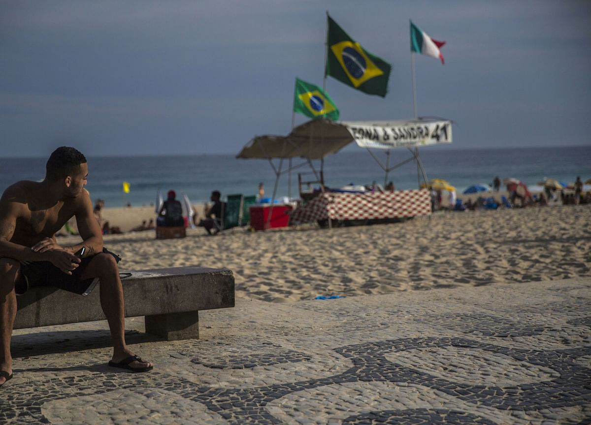 The Mindless, Money-Minting Brazil Trade Is Now Officially Dead
