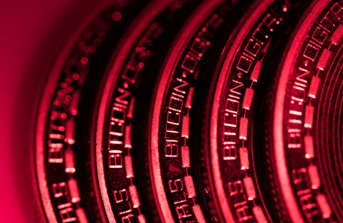 No Virus Woes For Bitcoin As It Climbs to Highest Since November