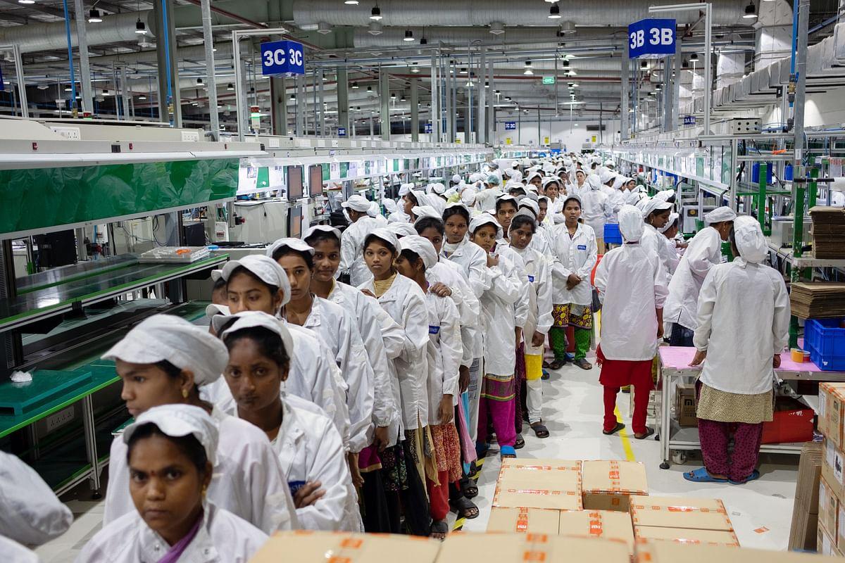 Economic Survey 2020: Export Strategy To Create 4 Crore Jobs By 2025