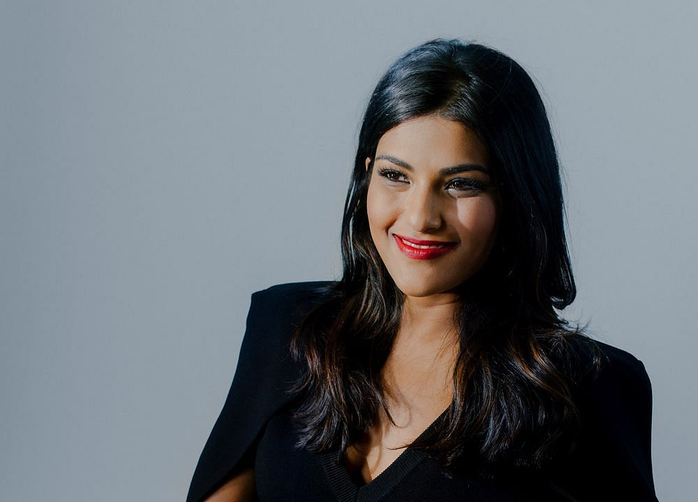 Ankiti Bose, Southeast Asia's Tech Sensation