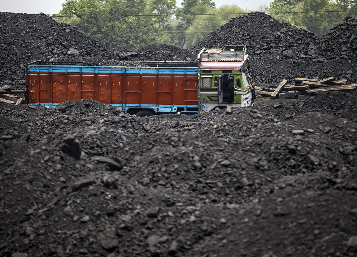 Centre Begins Commercial Coal Auction Process