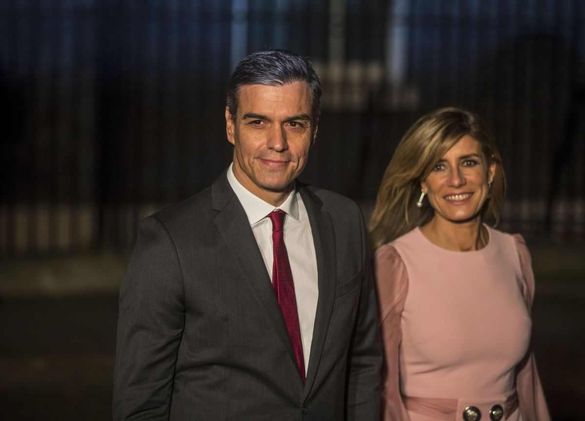 Catalan Separatists See Potential to Back Sanchez Government