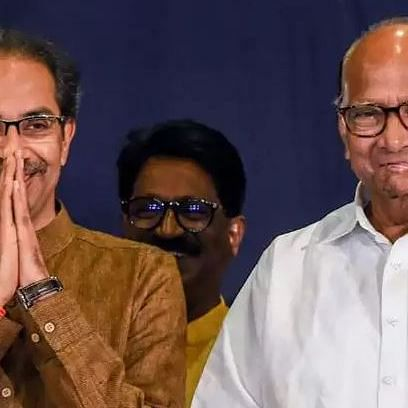 Behind The Scenes: How The Thackeray-Pawar Deal Was Sealed