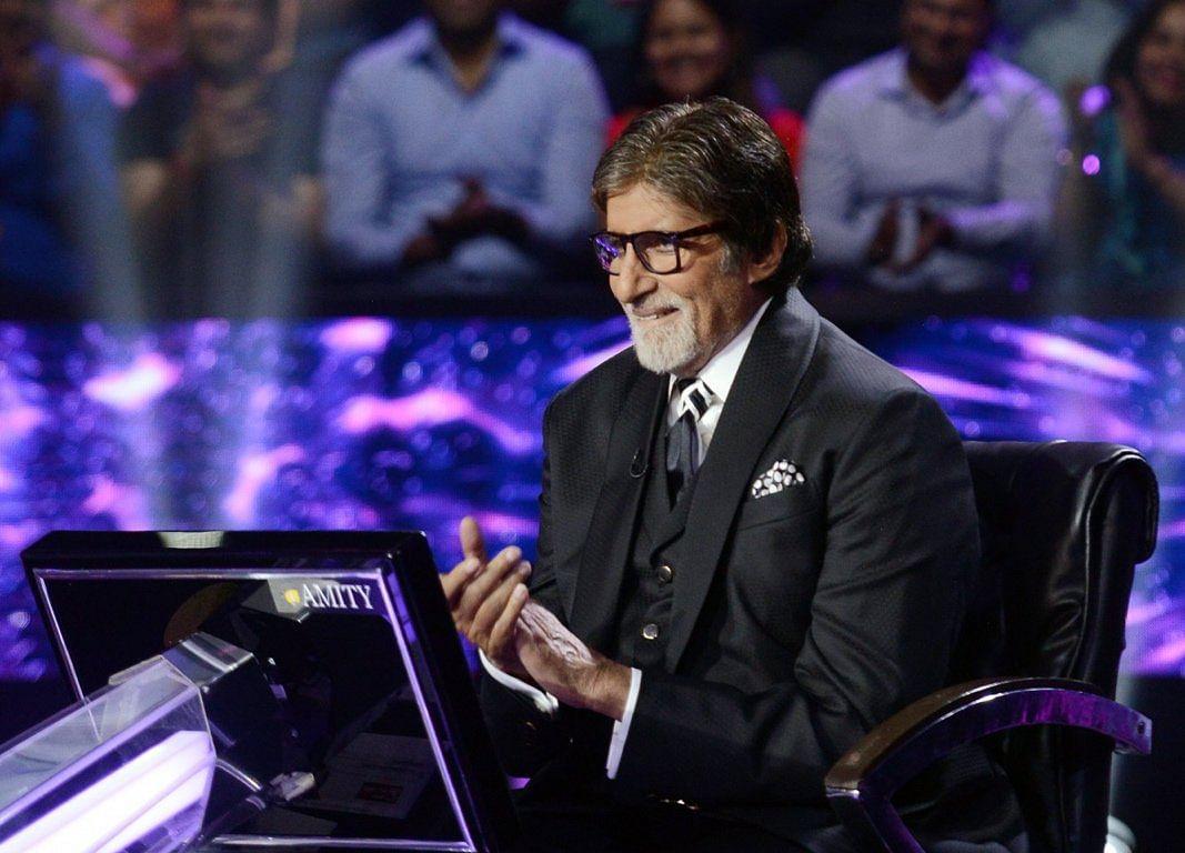 President Kovind Honours Amitabh Bachchan With Dadasaheb Phalke Award