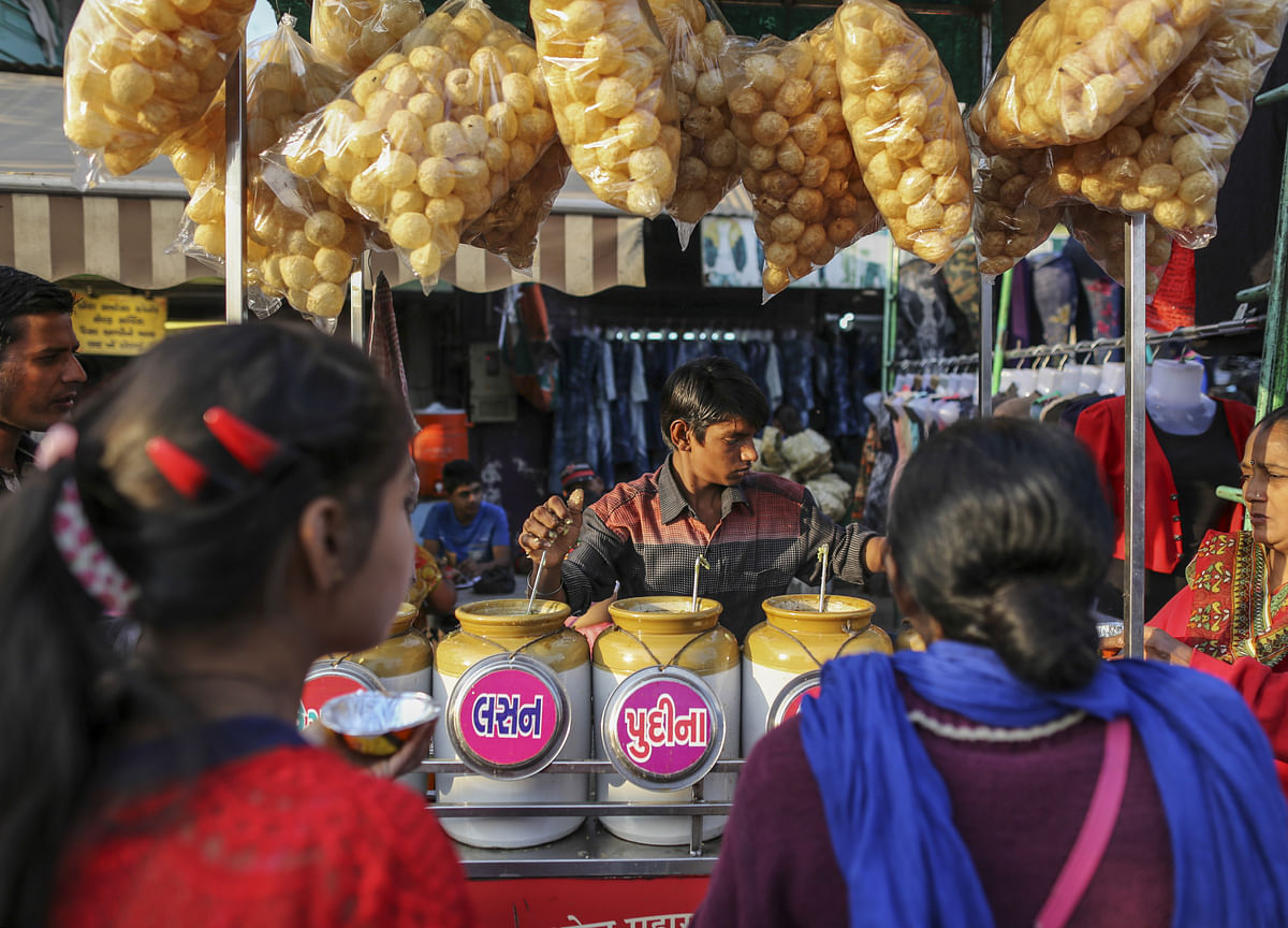 FSSAI To Finalise In Two Months Regulations To Ban Sale, Ad Of Junk Foods Near Schools