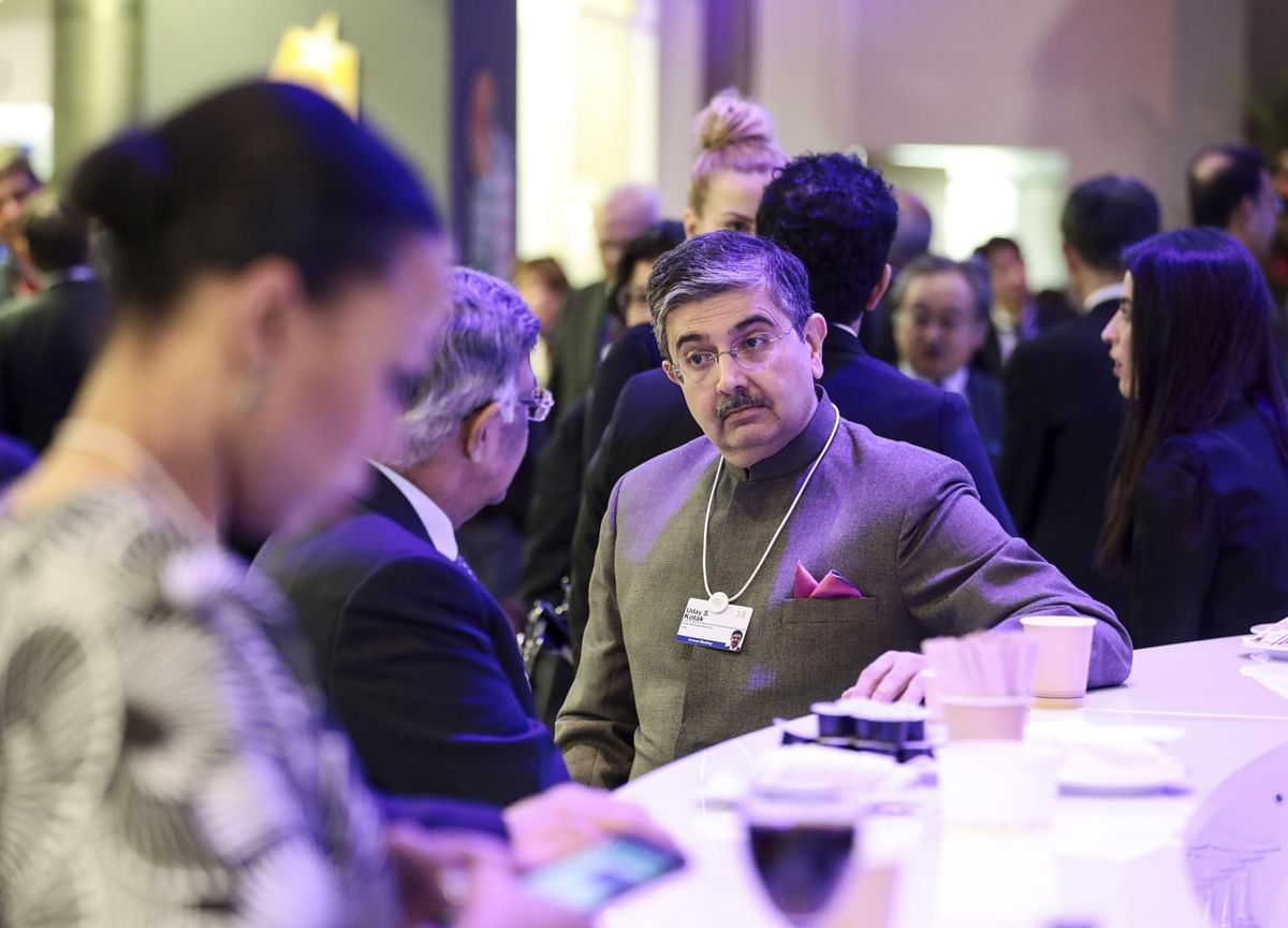 Richest Banker, Top Conglomerate: India Inc.'s Week in Court