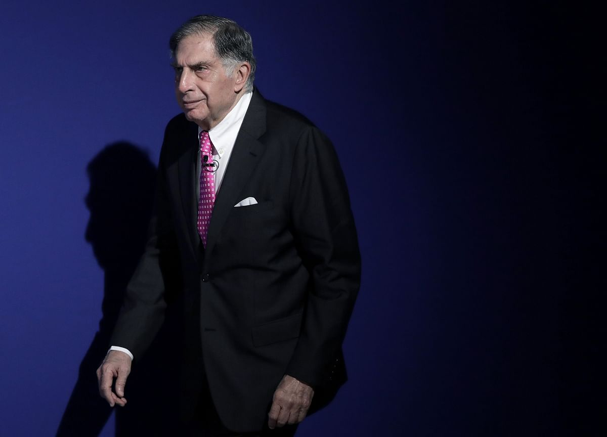 Tata Vs Mistry: Supreme Court's Deference To Decision-Making In Tata Sons