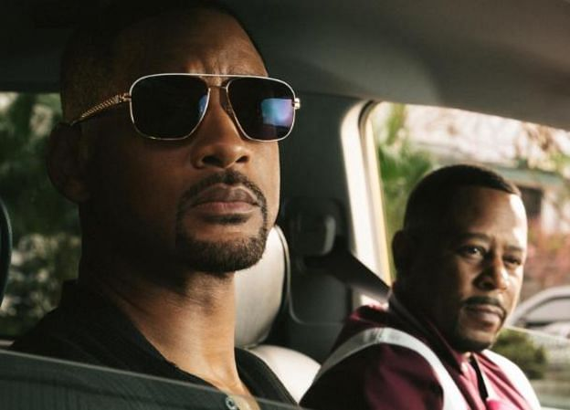 Will Smith's 'Bad Boys for Life' Tops MLK Weekend Box Office