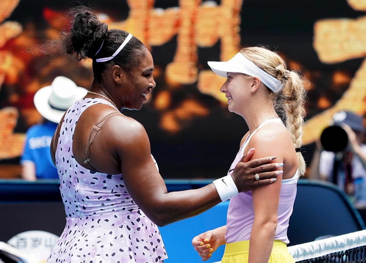 Losing Has Never Been More Lucrative at the Australian Open