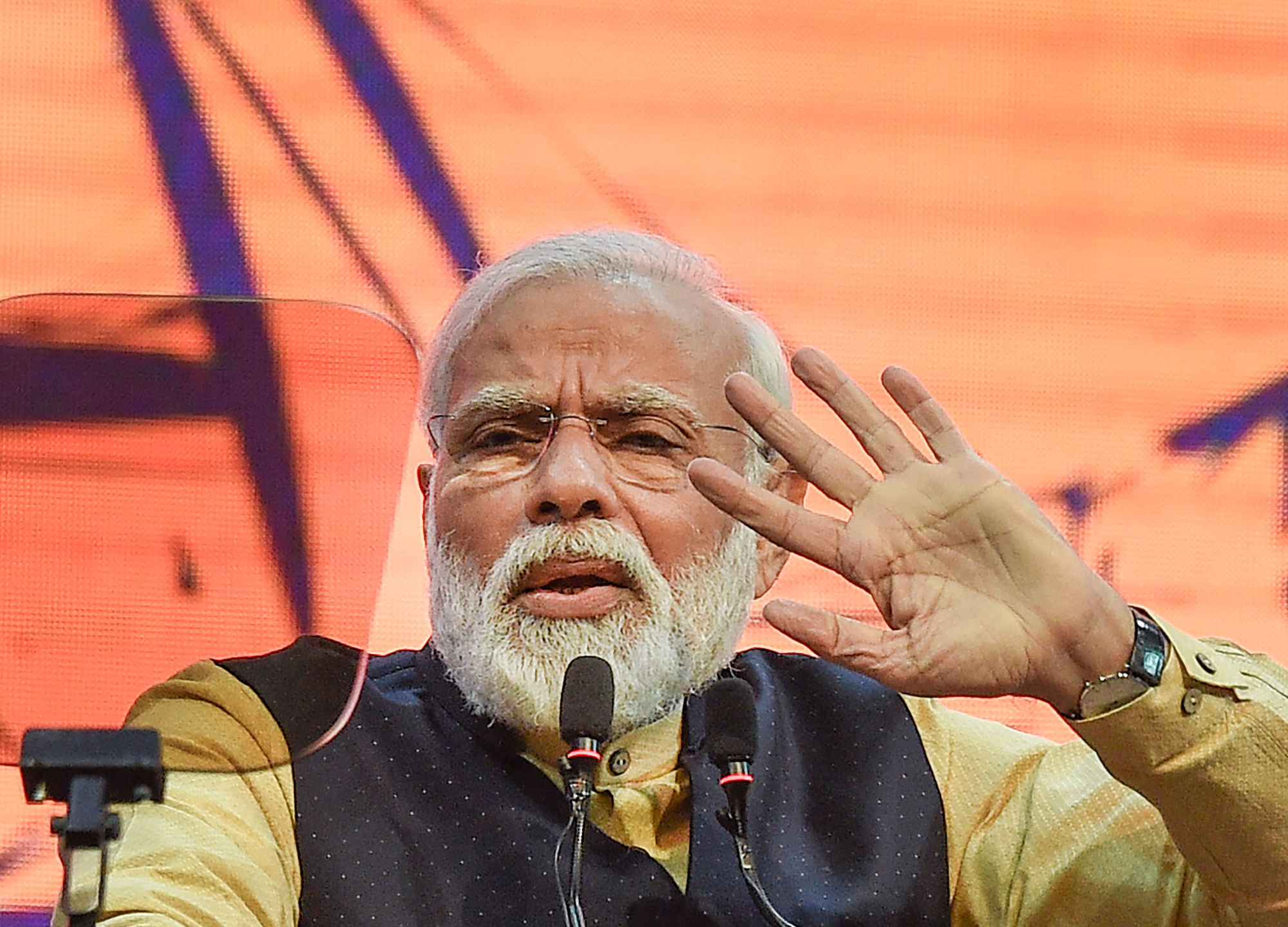 PM Modi Tells Students Good Marks Not Everything, Suggests Technology-Free Room In Every Home