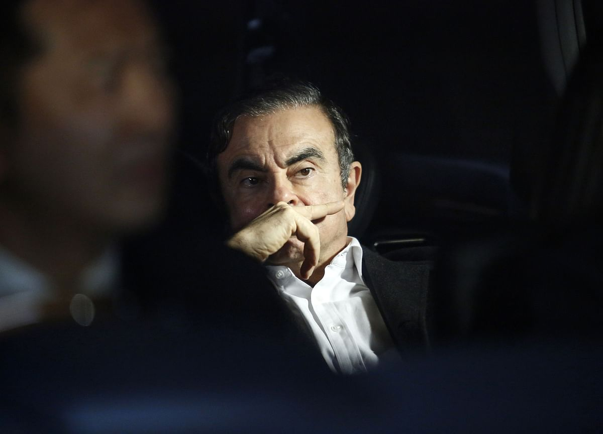 Renault-Nissan Without Ghosn Were Worst Car Stocks of 2019