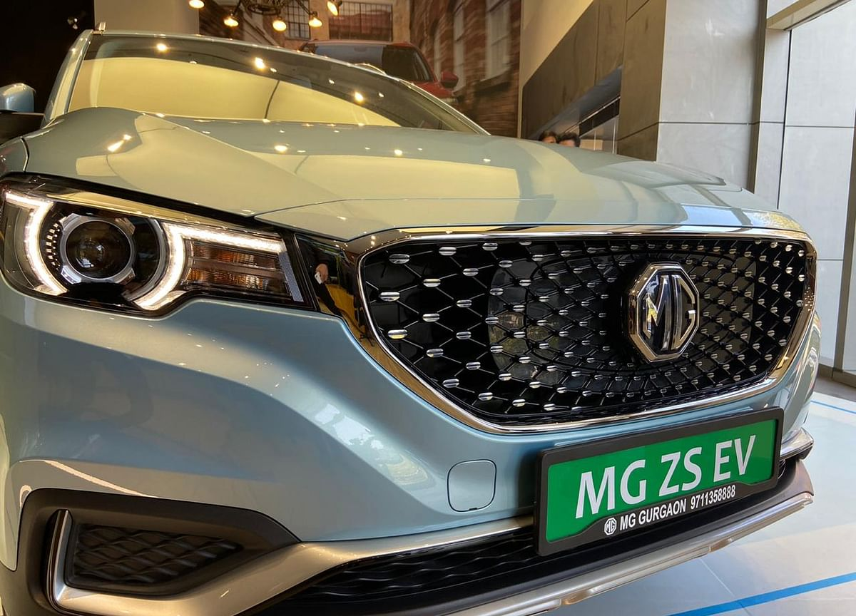 Electric Cars Cheaper Than Rs 10 Lakh Still A Few Years Away, Says MG Motor
