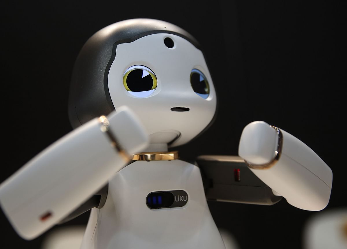 Europe Mulls New Tougher Rules for Artificial Intelligence
