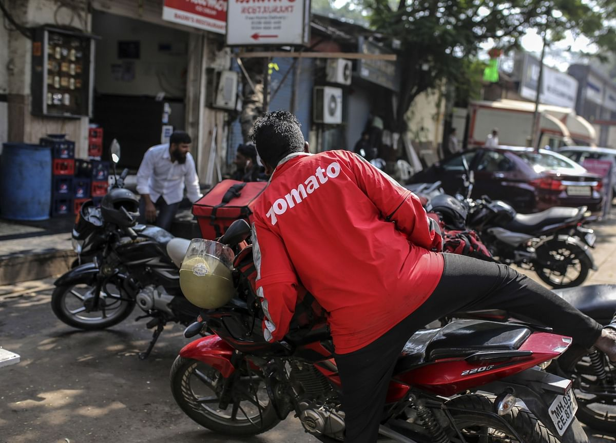 Affluent Customers Driving Recovery In Online Food Delivery, Says Zomato
