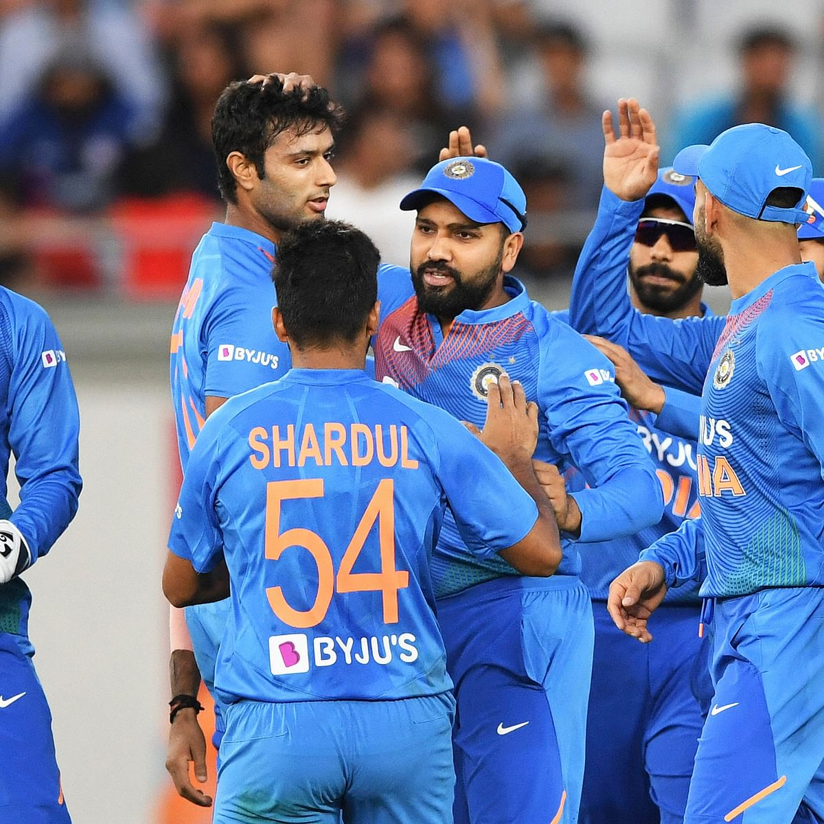 Shreyas Iyer, KL Rahul Power India To Six-Wicket Win In T20 Opener Against New Zealand