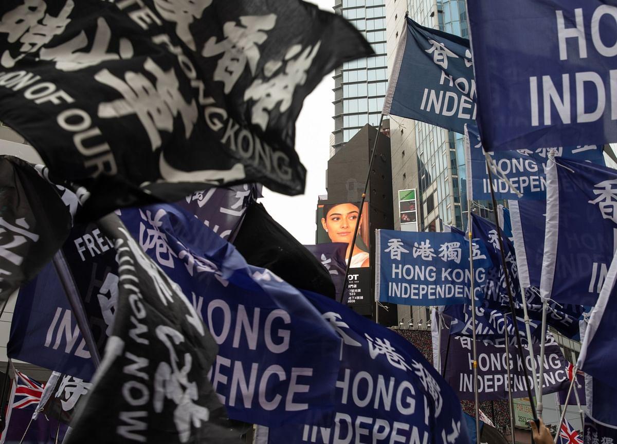 Hong Kong Parents Eye Singapore Schools as Protests Linger