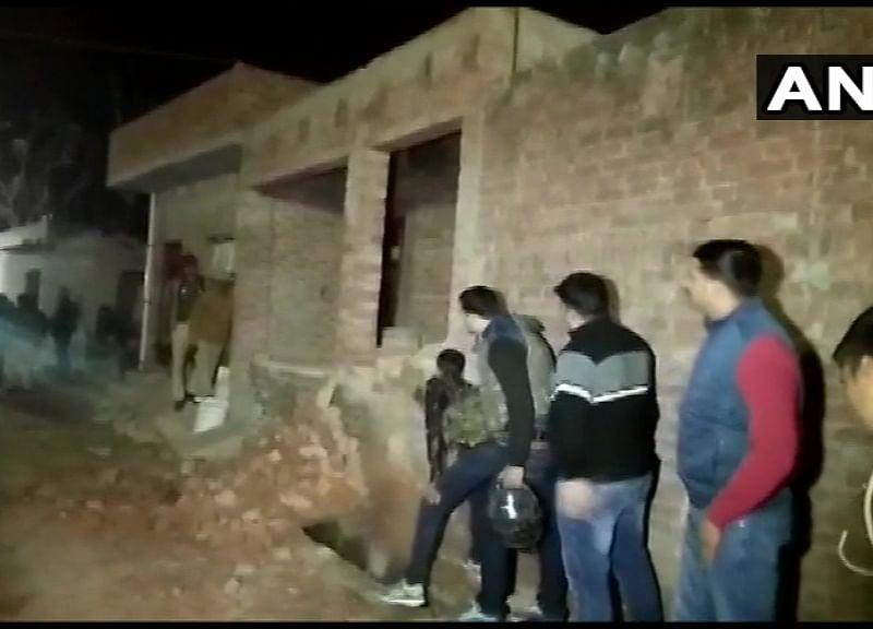 Twenty Children Held Hostage In Uttar Pradesh Village