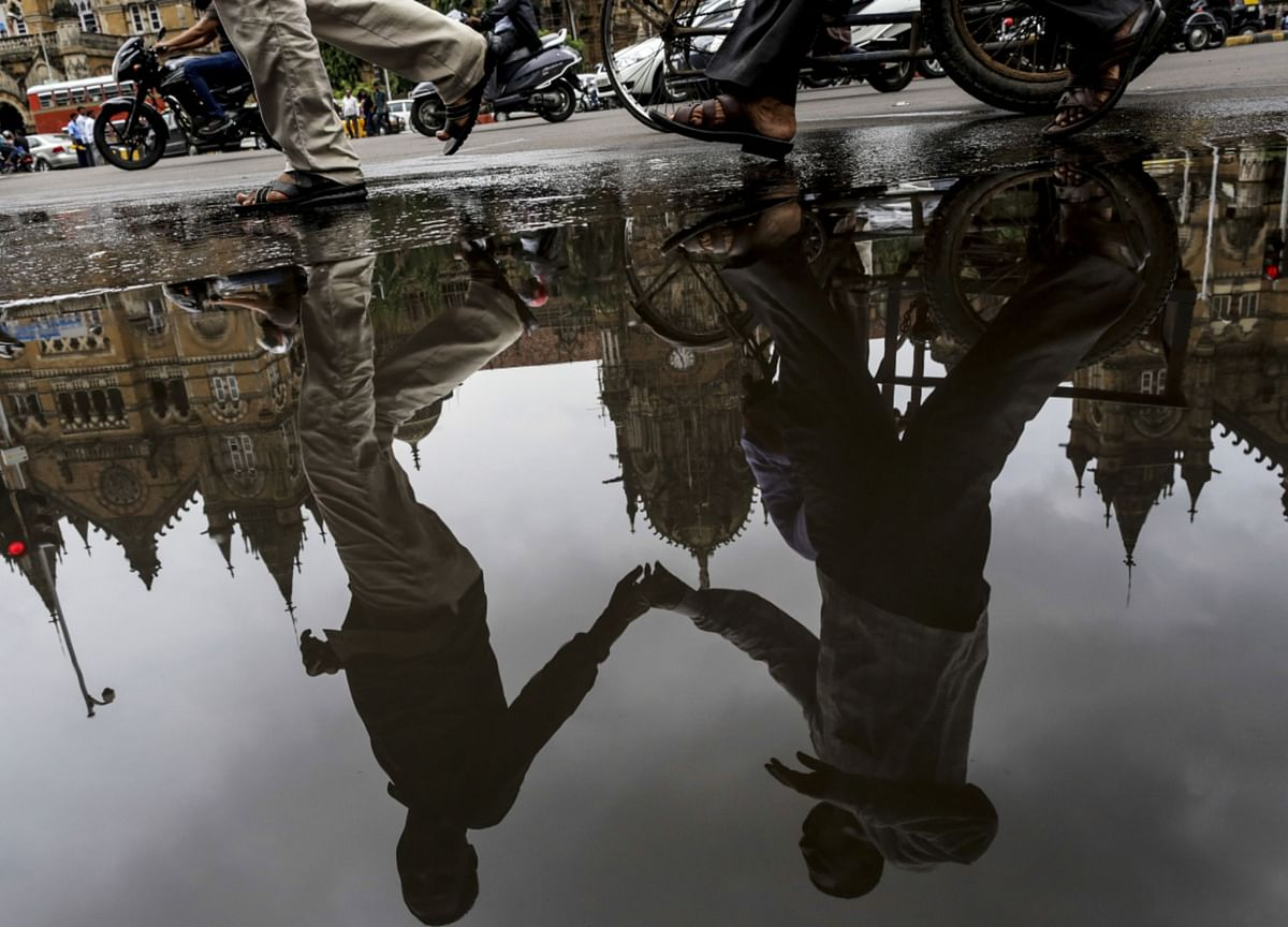 One Step Forward, One Back For Troubled Indian Shadow Banks