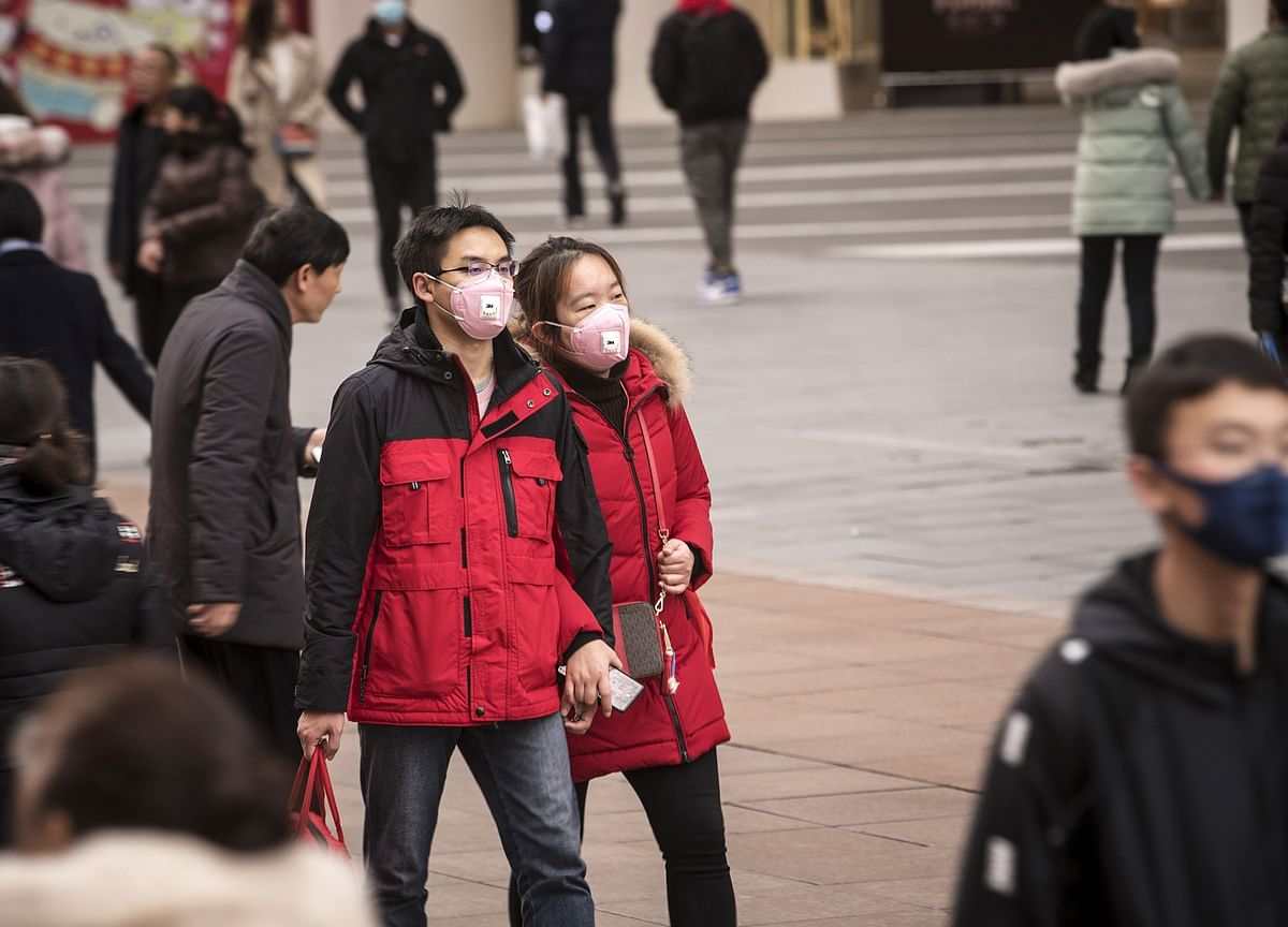 Why Wuhan Is at the Center of the Viral Outbreak