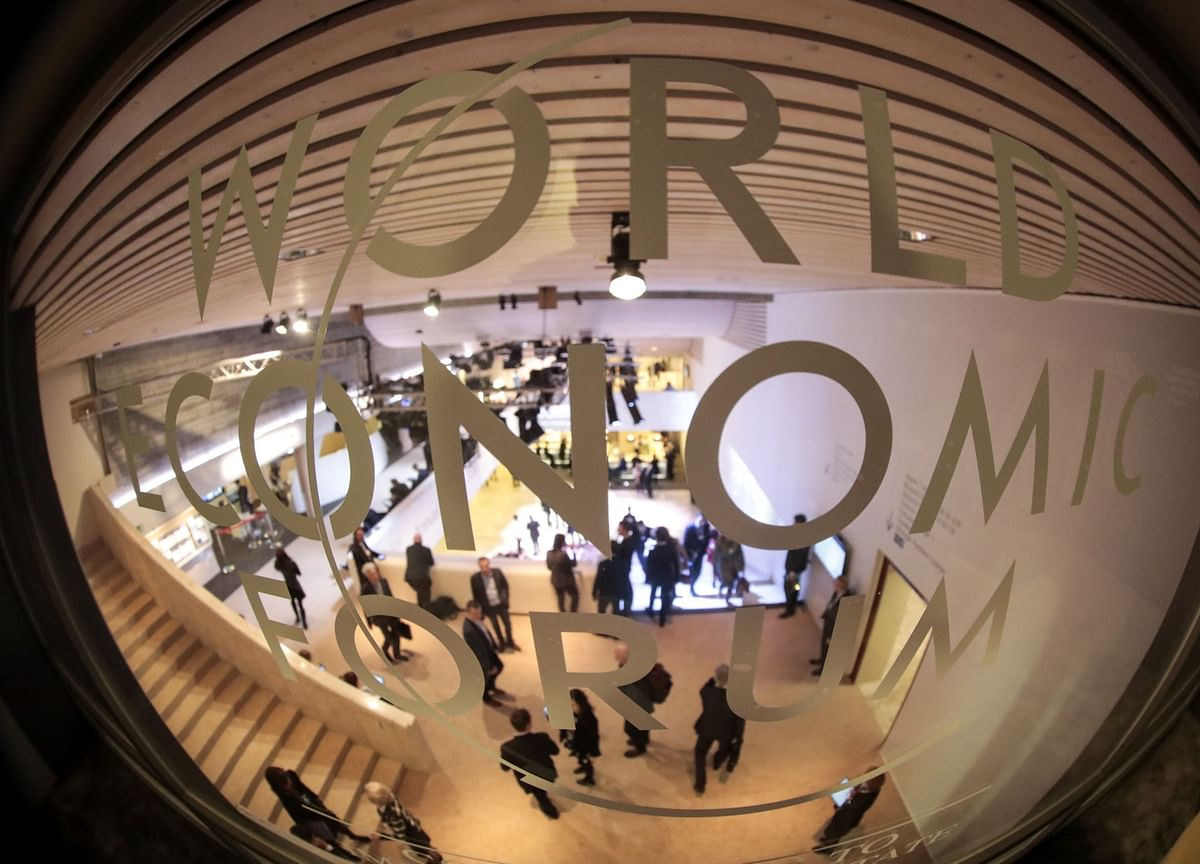 Davos 2020: Five Things To Watch For At The World Economic Forum's Annual Meeting