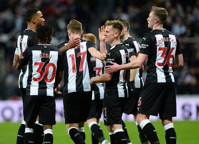 Saudi-Led Investor Group Said in Talks to Buy Newcastle United