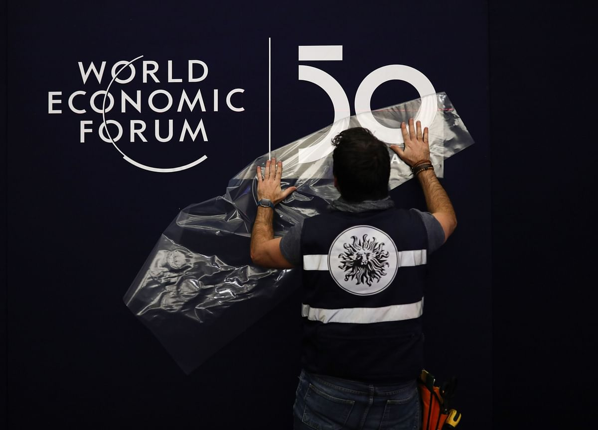 Davos 2020: From Delicacies To Delicate Questions: India Generating Interest For All At WEF