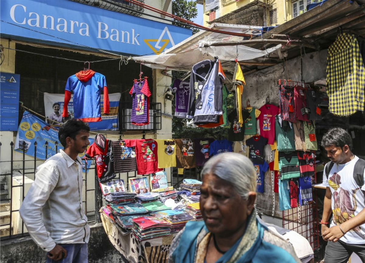 Three Branches Of Canara Bank Sealed Over Property Tax Dues